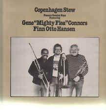 Copenhagen Stew - LP / Fessors Session Boys / 1982
