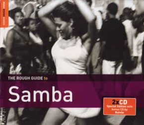 The Rough Guide To Samba - 2CD / Various Artists / 2013