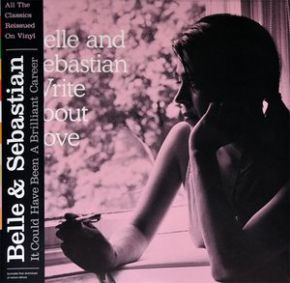 Write About Love - LP / Belle and Sebastian / 2010