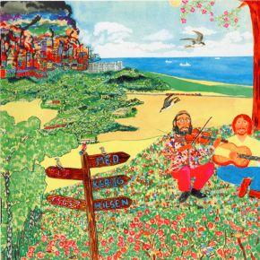 Med Kærlig Hilsen - CD / Med Kærlig Hilsen / 1999