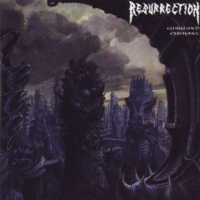 Embalmed Existence - MC / Resurrection / 1993 / 2020