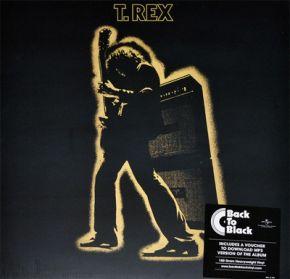 Electric Warrior - LP / T. Rex / 1971 / 2014