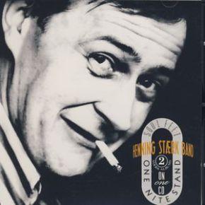 Soul Feet & One Nite Stand - CD / Henning Stærk Band  / 1990