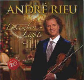 December Lights - CD / André Rieu / 2012