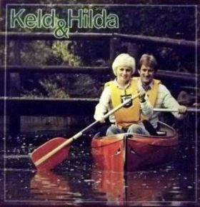Keld & Hilda - LP / Keld & Hilda / 1985
