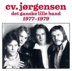 Det ganske lille band - 4CD / C.V. Jørgensen / 2011