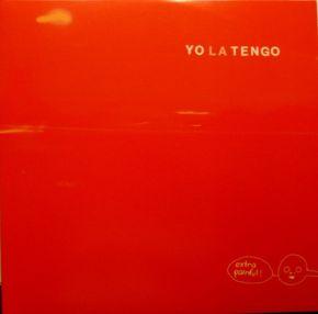 "Extra Painful - 2LP+7"" / Yo La Tengo / 2014"