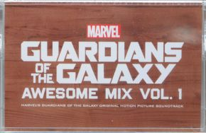 Guardians Of The Galaxy Awesome Mix Vol. 1 - MC / Various Artists / 2014