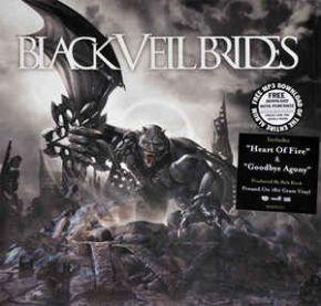 Black Veil Brides - LP / Black Veil Brides / 2014