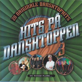 Hits På Dansktoppen 3 - CD / Various Artists / 2001