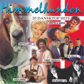 Himmelhunden - 20 Dansktop Hits - CD / Various Artists / 2001