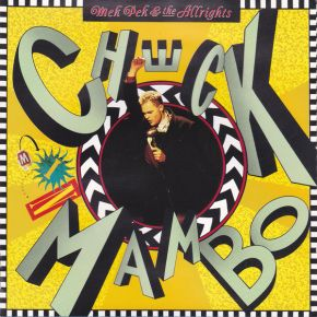 Check Min Mambo - CD / Mek Pek & The Allrights / 1990