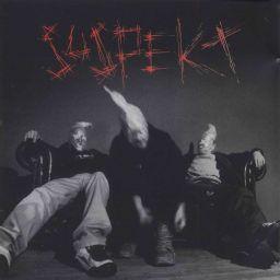 Suspekt - CD / Suspekt / 1999