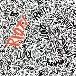 Riot - LP / Paramore / 2007