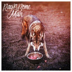 "Wolves - 12"" Vinyl / Rag'n'Bone Man / 2015"