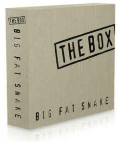 The Box - 10CD / Big Fat Snake / 2005