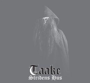 Stridens Hus - CD / Taake / 2014