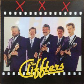 XXX - LP / The Cliffters  / 1991