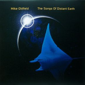 The Songs Of Distant Earth - LP / Mike Oldfield / 1994/2015