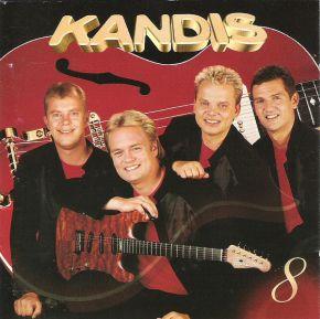 8 - CD / Kandis / 2000