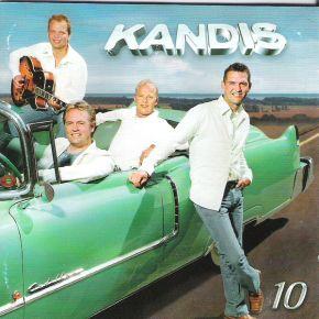 10 - CD / Kandis / 2003