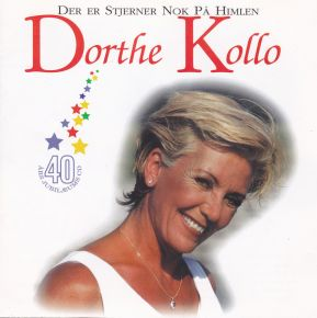 Der Er Stjerner Nok På Himlen - CD / Dorthe Kollo / 1997