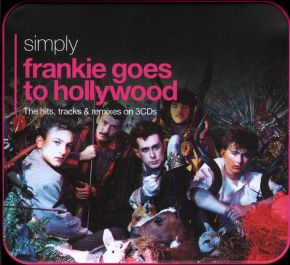 Simply - Frankie Goes To Hollywood - 3CD / Frankie Goes To Hollywood / 2014