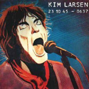 231045-0637 - CD / Kim Larsen / 1979 / 2018