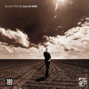 All Is One - LP (Stockfisch) / Allan Taylor / 2014