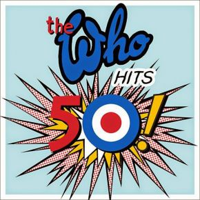 Hits 50! - 2LP / The Who / 2014/2015