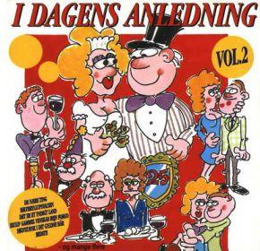 I Dagens Anledning - Volume 2 - CD / Various Artists / 1993