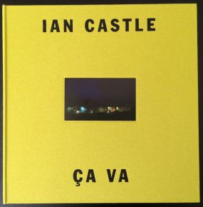 """Ca Va - 10"""" Vinyl Book / Ian Castle / 2015"""