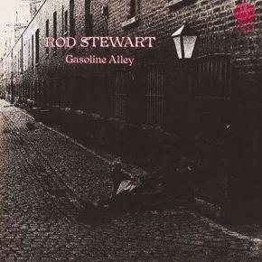 Gasoline Alley - LP / Rod Stewart  / 2015