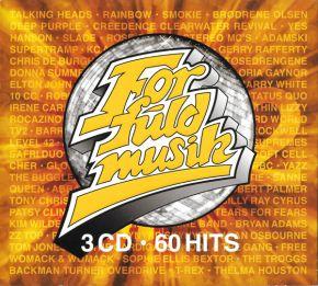 For Fuld Musik 2 - 3CD / Various / 2009