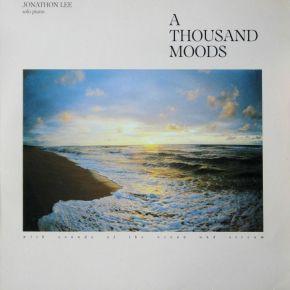A Thousand Moods - LP / Jonathon Lee / 1984