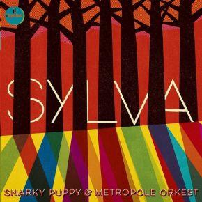 Sylva - CD / Snarky Puppy & Metropole Orkest / 2015