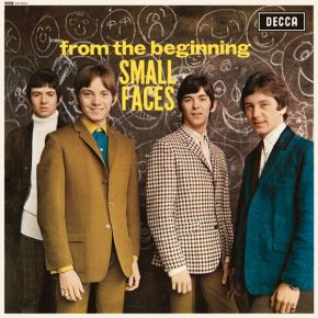 From The Beginning - LP / Small Faces / 1967 / 2015