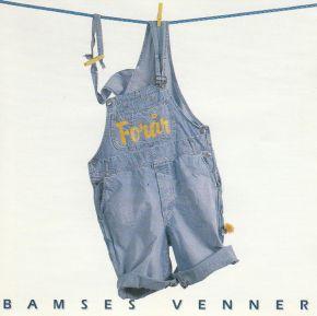 Forår - CD / Bamses Venner  / 1992