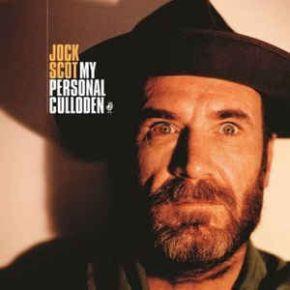My Personal Culloden - LP / Jock Scot / 1997/2015