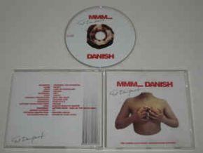 Mmm... Danish - CD / Various Artists / 1998