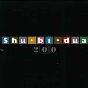 Shu-Bi-Dua 200 - 10 x CD / ShuBiDua / 2003