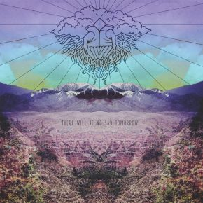 There Will Be No Sad Tomorrow - LP (Lilla vinyl) / Blessed Feathers / 2015