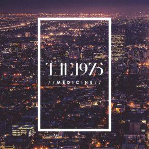 "Medicine - 7"" Vinyl (Farvet vinyl) / The 1975 / 2014 / 2020"