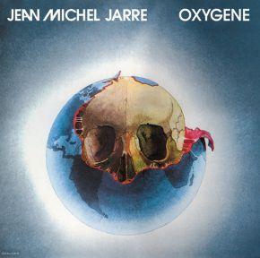 Oxygene - LP / Jean Michel Jarre / 1976 / 2015