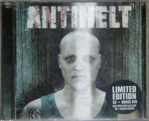 Antihelt (Limited Edition) - CD+DVD / Niarn  / 2006