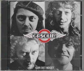 Gør Det Noget - CD / Gasolin' / 1977