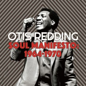 Soul Manifesto: 1964-1970 - 12CD / Otis Redding / 2015