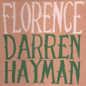 Florence - LP / Darren Hayman / 2015