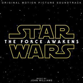 Star Wars: The Force Awakens OST - CD (DLX) / Soundtrack / John Williams / 2015