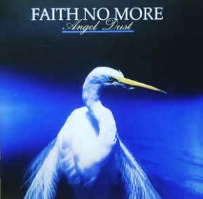 Angel Dust - 2CD (Deluxe) / Faith No More / 2015